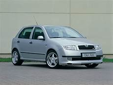 skoda fabia 1 4 1999 auto images and specification