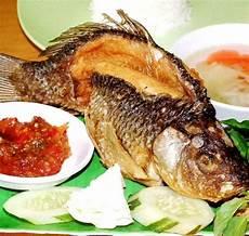 Resep Ikan Goreng Garing Renyah Sederhana
