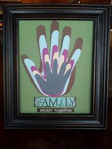 5 hand print activities to do with your 1 year old family handprint crafts pinterest