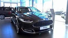 2018 ford mondeo vignale engine and price noorcars