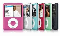 Ipod Nano 3g Kaufen Neu Apple Mp3 Player