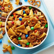 sweet n salty snack mix recipe land o lakes