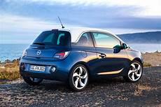 Opel Adam 2013 2014 2015 2016 Autoevolution
