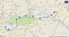 Routenplaner Zu Fuß - getting around in berlin no ordinary homestead