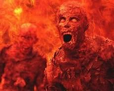18 gambaran neraka jenis siksa azab dan tingkatan neraka