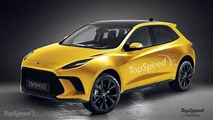 Lotus Future SUV Needs To Look Way Better Than This