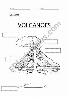science worksheets volcanoes 12440 volcanoes esl worksheet by escolapia