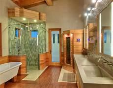 Comfortable Apartment In The Sauna Home Interior Design