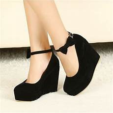 wholesale low price 2016 new black bow high