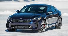 2019 kia stinger atlantica limited edition brings
