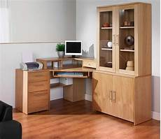 corner home office furniture office corner desks with cubby storages