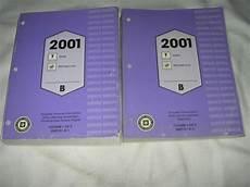 car repair manual download 2001 pontiac aztek user handbook 2001 buick rendezvous pontiac aztek service manual shop repair ebay