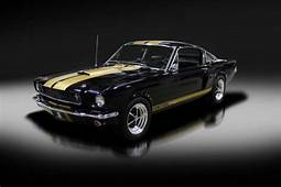1965 Ford Mustang Fastback Shelby GT350H Custom Over The