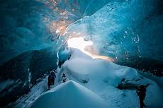 Cave Tour Adventure In The South Must See In Iceland