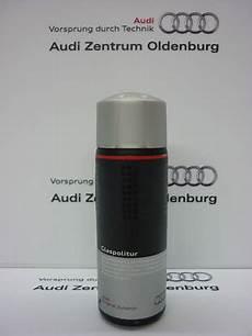 Audi Glaspolitur Original Audi Glaspolitur Politur F 252 R