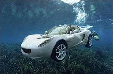 第78回ジュネーブ国際自動車ショーで 水陸両用車 スキューバ スキューバダイビングの基礎技術と応用