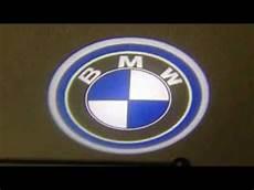 neu bmw smd led logo t 252 r leuchte einmalig m3 m5 m alpina