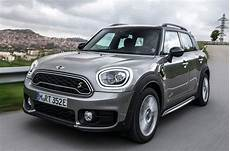 Mini Countryman S E Cooper All4 2017 Review Autocar