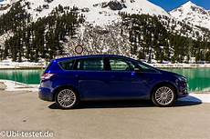 Im Test Der Neue Ford S Max 2 0 Ecoboost Ubi Testet