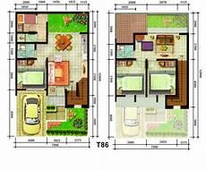 16 Desain Rumah Minimalis Sesuai Feng Shui Info Spesial