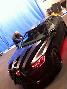 west coast customs alxart vader gets a ride from west coast customs