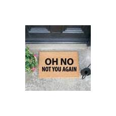oh no not you again by distinctly living notonthehighstreet com