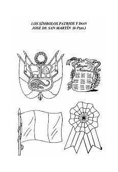 simbolos patrios y naturales para colorear resultado de imagen para simbolos patrios peru para colorear simbolos patrios simbolos colores