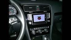 raspberry pi 2 model b booting in a volkswagen golf mk7 1