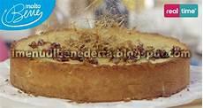 torta della nonna di benedetta i menu di benedetta molto bene marzo 2014 tutte le ricette