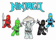 Tier Malvorlagen Ninjago Kostenlose Druckbare Ninjago Malvorlagen F 252 R Kinder