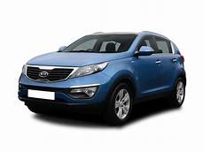 Kia Sportage 1 7 Crdi Black Edition 5dr Estate Special