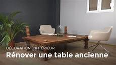 r 233 nover une table ancienne bricolage
