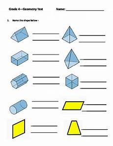 grade 4 geometry shapes angles symmetry congruent shapes by canadian diary