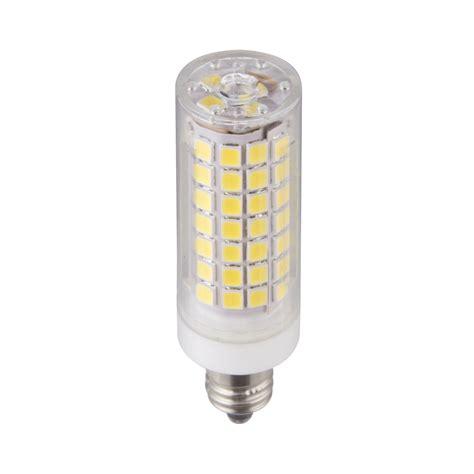 E11 Light Bulb Led
