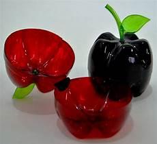 como hacer una manzana con botellas pet 2 paso a paso hacer manzanas con botella de refresco