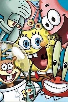 Gambar Spongebob Unik Golek Gambar