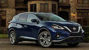 2019 Nissan Murano Reviews  Research Prices