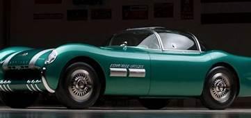 1954 Pontiac Bonneville Special Ready For Auction  GM