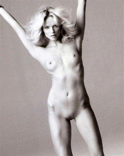 Ingrid Bisu Nude