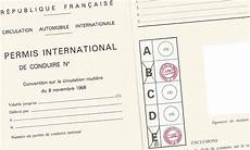 comment obtenir un permis international