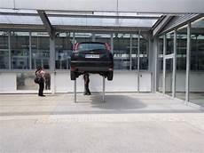 Anbau Direktannahme Autohaus Franken Feidikstrasse Hamm
