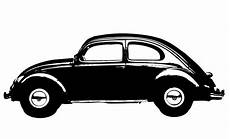 Vw Käfer Silhouette - car vintage volkswagen 183 free image on pixabay