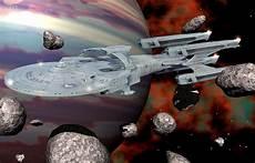 kitbashed starships