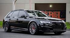 meet the audi a4 allroad that became an s4 avant carscoops