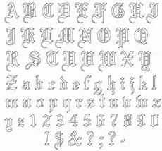 Free Printable Letter Stencil Templates Font