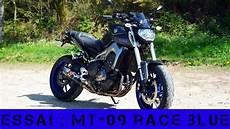 Motovlog 41 Essai Yamaha Mt 09 Mangeuse D