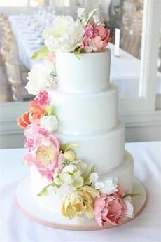 decoration gateau mariage deco fleur gateau mariage