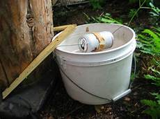 make your own mouse trap gardening ideas