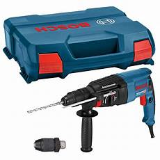 bosch gbh 2 26 f sds plus rotary hammer drill with