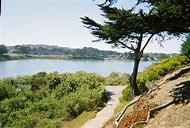 Lake Merced San Francisco